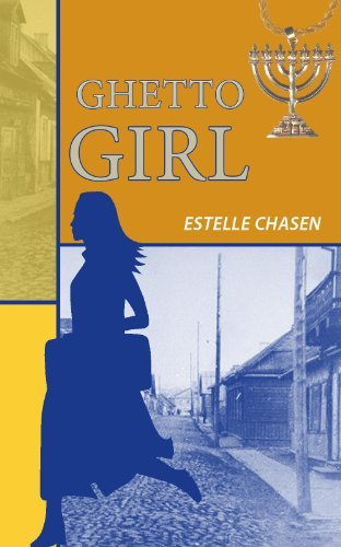 Holocaust Ghetto Girl