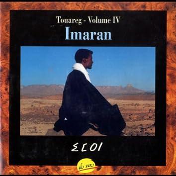 Touareg Volume IV