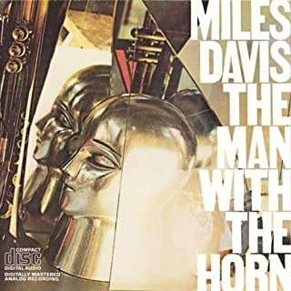 miles davis the man with the horn