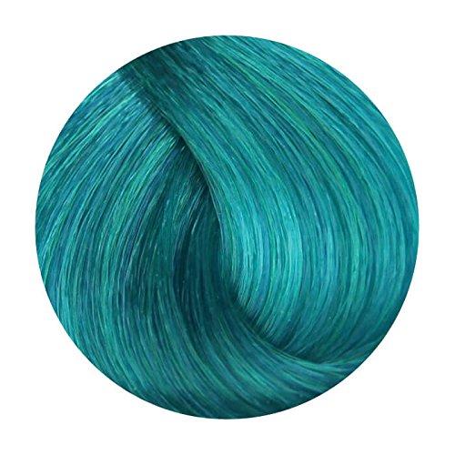 Stargazer UV - Tintura semipermanente per capelli, 70 ml, Verde tropicale