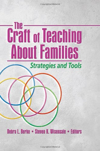 The Craft of Teaching About Families: Strategies and Tools (