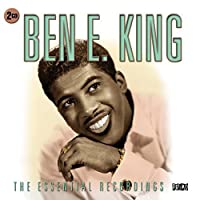Essential Recordings by BEN E KING (2014-05-03)
