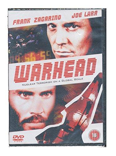 Warhead [DVD] [2007] [Reino Unido]
