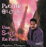 Una Salsa En Paris