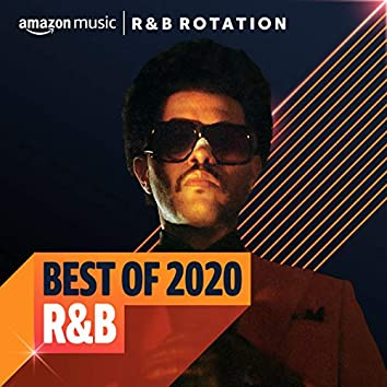 Best of 2020 : R&B