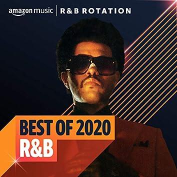 Best of 2020 : R&B