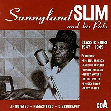 Classic Sides 1947-1949 (CD A)