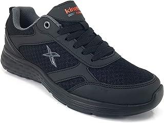 Kinetix Apex Günlük Bayan Spor Ayakkabı-Siyah
