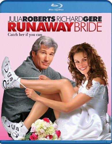Runaway Bride [Edizione: Stati Uniti] [Italia] [Blu-ray]