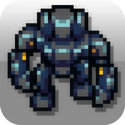 One Tap Robot Uprising