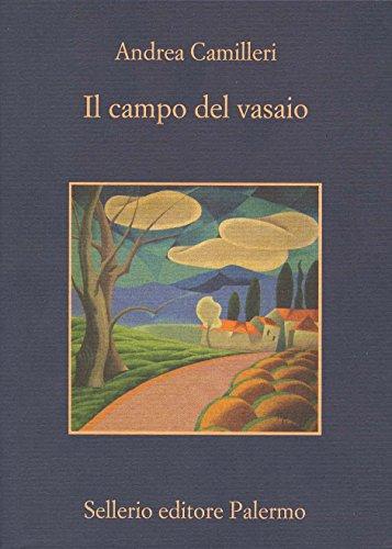 Il campo del vasaio (Il commissario Montalbano Vol. 13)