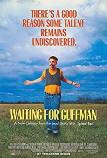 Waiting For Guffman POSTER Movie (27 x 40 Inches - 69cm x 102cm) (1996)