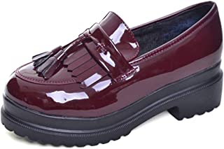 : Mary Jane Halbschuhe: Schuhe & Handtaschen