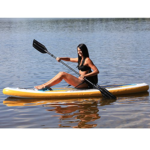 SUP Board 289x76x15 cm Stand Up Paddle Board