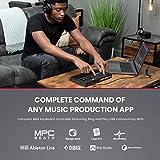 Zoom IMG-1 akai professional mpk mini mk3
