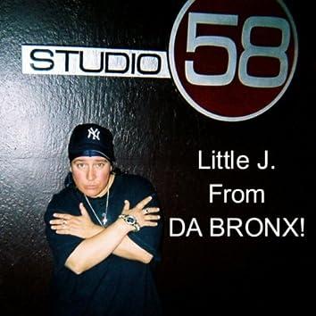 From Da Bronx!