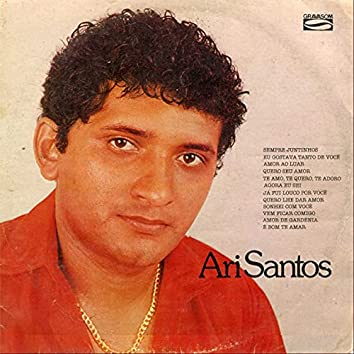Ari Santos - Sempre Juntinhos