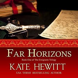 Far Horizons cover art