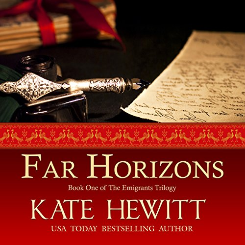 Far Horizons audiobook cover art