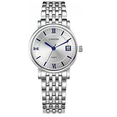 Comtex『レディース腕時計(SYL149043)』
