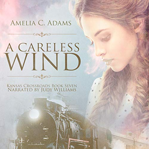 Couverture de A Careless Wind