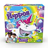Limited and Exclusive Hungry Hippos Unicorn Edition Board Game