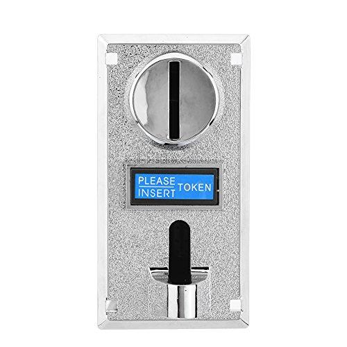 Zerone Multi Münzprüfer Akzeptorspiel Slot Zeit Steuerplatine für Automaten mit Elektronischer CPU Steuerung