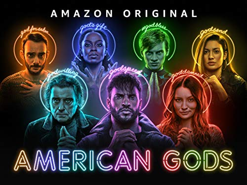 American Gods Staffel 3: Offizieller Trailer