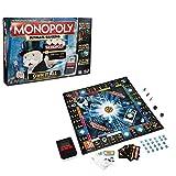 Hasbro Monopoly Game: Ultimate Banca Edición