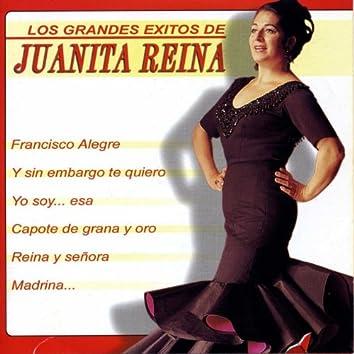 Los Grandes Exitos de Juanita Reina
