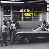Wanted Funky Soul [Vinilo]