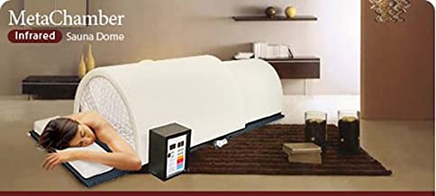 High Quality Professional Sauna Dome, 1 Person Infrared FAR Fusion Carbon/Ceramic New