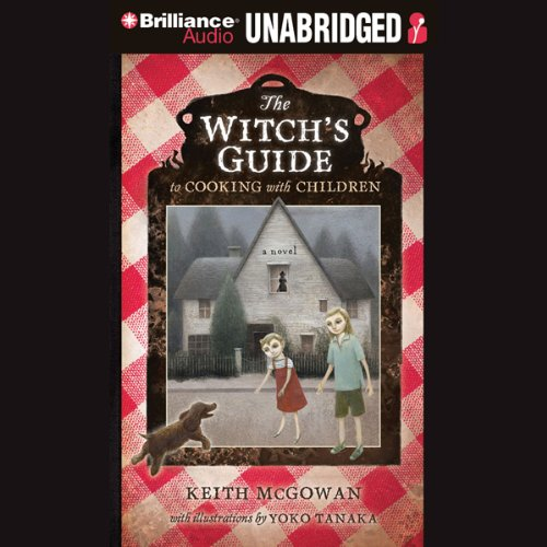 The Witch's Guide to Cooking with Children audiobook cover art