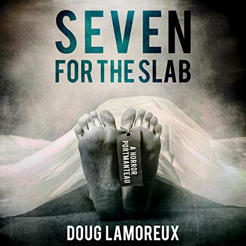 Seven for the Slab  By  cover art