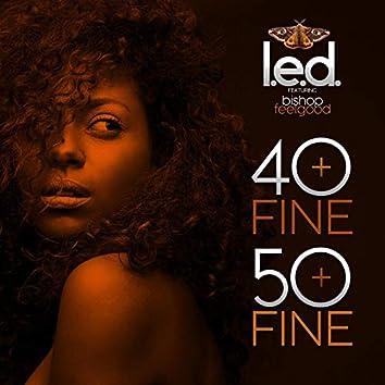 40 Fine 50 Fine