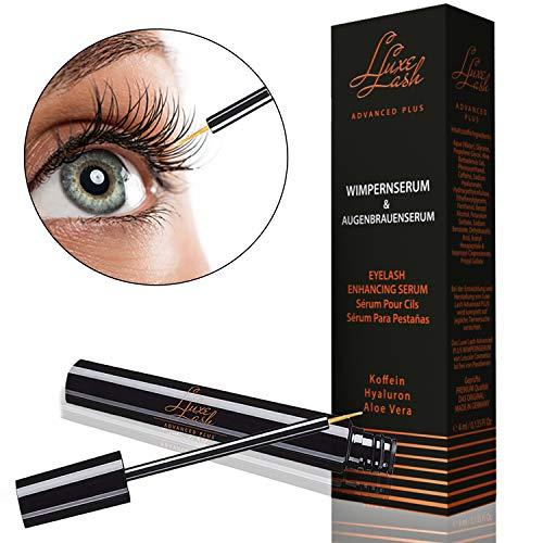 Serum Potenciador Pestañas - 4ml Luxe Lash
