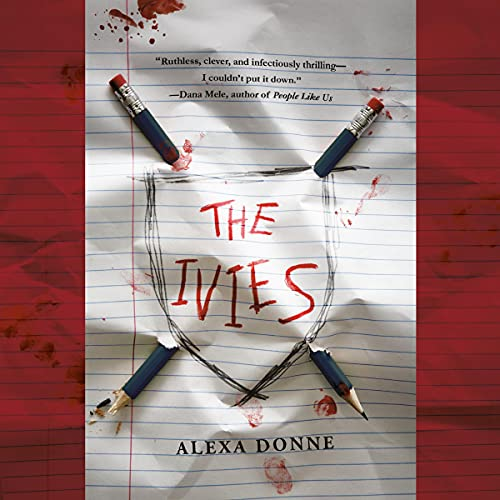 The Ivies cover art