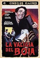 La Valigia Del Boia [Import anglais]