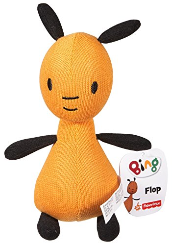 Bing CDY41 - Flop - Giocattolo Peluche - 18 cm