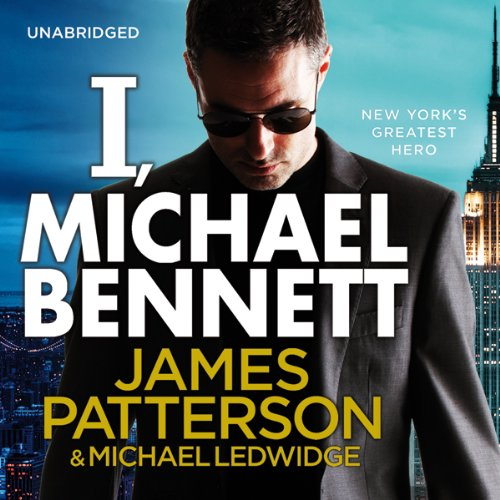 I, Michael Bennett audiobook cover art