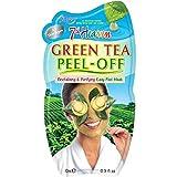 7th Heaven Green Tea Peel-Off Mask, 0.3 Ounces