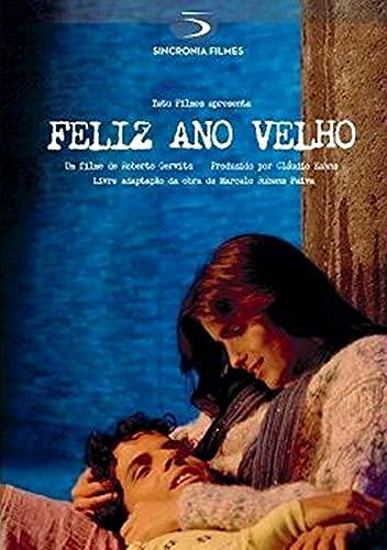 Feliz Ano Velho - Ed. de Colecionador ( da obra de Marcelo Rubens Paiva ) Roberto Gervitz