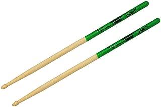 Zildjian Joey Kramer Green Artist Series Drumsticks