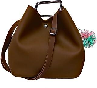 American Jewel Jordan Silicone Handbag