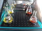 Borg Scientific Es-1 Benchtop Incubated Shaker