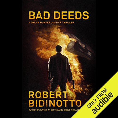 Bad Deeds                   By:                                                                                                                                 Robert Bidinotto                               Narrated by:                                                                                                                                 Conor Hall                      Length: 14 hrs and 46 mins     437 ratings     Overall 4.2