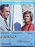 L'Udienza [Italian Edition]