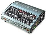 SKYRC D250 Modellbau-Multifunktionsladegerät 10 A LiPo, LiFePO, LiIon, NiMH, NiCd -