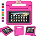 LTROP Kids Case for All-New Fire 7 Tablet (9th Generation,…