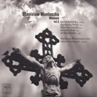 V 2: Masses by STANISLAW MONIUSZKO (2010-05-25)